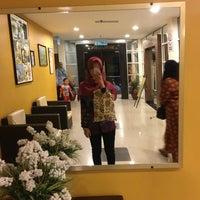 Photo taken at Hotel Seri Malaysia by Zafirah A. on 7/8/2017