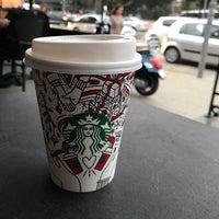 11/27/2017 tarihinde Sümeyra K.ziyaretçi tarafından Starbucks'de çekilen fotoğraf