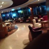 Photo taken at Borj Mazagan by psyco p. on 12/29/2015