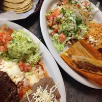 Photo taken at Tacos El Norte by Jamealynne on 4/15/2014