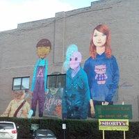 Photo taken at Shorty's Urban Market by Stephen W. on 10/13/2014
