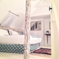 Photo taken at Hotel du Temps by Kiki F. on 6/5/2015