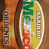 Photo taken at Asadero Mexico by Pako C. on 7/14/2013