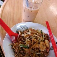 Photo taken at Restoran Sungai Long by Jas P. on 2/1/2015