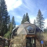 Photo taken at Sierra Hot Springs Resort & Retreat by Becky M. on 3/26/2016