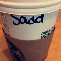 Photo taken at Starbucks by Saad A. on 8/16/2017