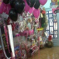 Photo taken at BE Gifts for creative gifts and party supplies by Perry B. on 9/16/2013
