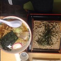 Photo taken at そば処㐂むら by とうかい店長 on 11/26/2013