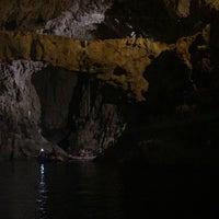 9/14/2016 tarihinde Ebruziyaretçi tarafından Altınbeşik Mağarası'de çekilen fotoğraf