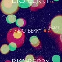 Photo taken at BigBerry by Koko C. on 9/16/2013