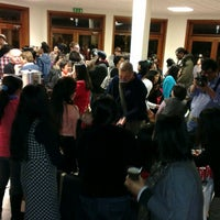 Photo taken at Christian Center by Wesley N. on 11/1/2013