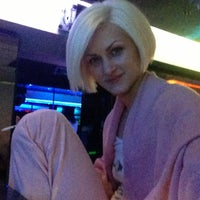Photo taken at Faces by Татьяна Ю. on 4/24/2014