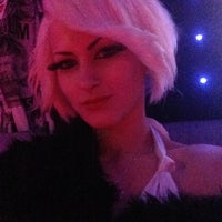 Photo taken at Faces by Татьяна Ю. on 5/31/2014