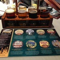 Photo taken at Appalachian Brewing Company by Zone W. on 6/5/2013
