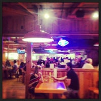 Photo taken at Hooters Restaurant by Ariel C. on 3/31/2013