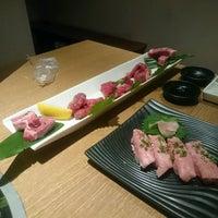 Photo taken at 網焼きレストラン見蘭 by Tsune T. on 8/24/2016
