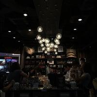 Photo taken at Starbucks by Faa K. on 2/8/2017
