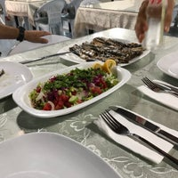 Photo taken at Atmaca balık by 🌸SENAY🌸 on 8/9/2018