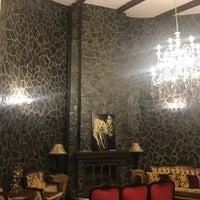 2/10/2018에 Tuqsan님이 KÖYÜM KONAK BOUTIQUE HOTEL에서 찍은 사진