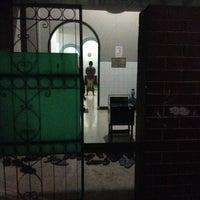Photo taken at Masjid Jajar Solo by fian_sk8 on 7/16/2013