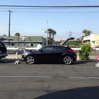 Photo taken at Millennium Car Wash by Evan W. on 7/19/2013