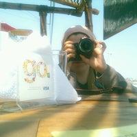 Foto tomada en Nolo en la Isla - Punta Hermosa por Gonzalo H. el 3/29/2013