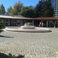 Photo taken at Slovenska obala by Sinisa Z. on 9/18/2013