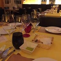 Photo taken at Restaurant Bresto by Irma B. on 2/12/2016