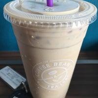 Photo taken at The Coffee Bean & Tea Leaf by Irma B. on 4/14/2017