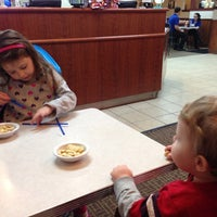 Photo taken at Skyline Chili by Ron B. on 1/30/2014