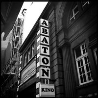 Foto tomada en Abaton por Kerstin R. el 8/18/2013