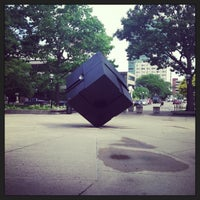Photo taken at University of Michigan by Emily A. on 7/5/2013