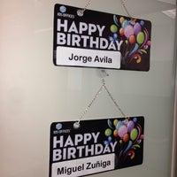 Photo taken at AVILA by Jorge A. on 5/31/2013