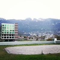 Photo taken at AVILA by Jorge A. on 2/7/2013
