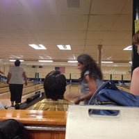 Photo taken at Woodlawn Duckpin by Danielle on 6/17/2014