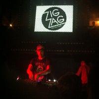 Photo prise au Zig Zag Club par Jean-Charles D. le11/9/2013