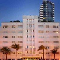 Photo taken at The Setai Miami Beach by The Setai Miami Beach on 5/20/2016