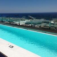 Foto tomada en Hotel Barcelona Princess por Sascha B. el 4/24/2013