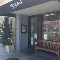 Photo taken at Michael's Pizzeria by jeffrey m. on 8/11/2013