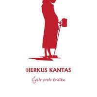 Photo taken at Herkus Kantas Pub by Herkus Kantas Pub on 9/16/2013