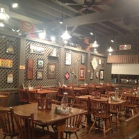 Photo taken at Cracker Barrel Old Country Store by Lorelains on 3/28/2013