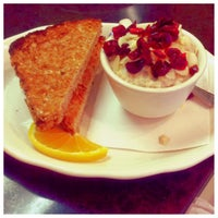 Photo taken at Langhorne Coffee House by Langhorne Coffee House on 10/14/2013