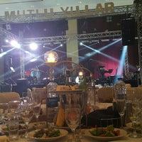 Photo taken at Ballroom Rixos Konya by Hülya K. on 12/31/2015