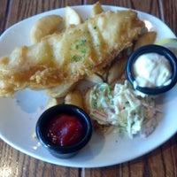 Foto scattata a Fado Irish Pub da Sheila T. il 10/26/2012