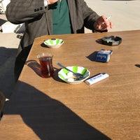 Photo taken at Eravcı Söğüt Altı by Selim Y. on 3/25/2017