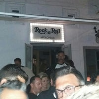 Photo taken at Rock n' Roll by Sultan A. on 7/10/2016