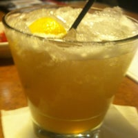 Photo taken at T.G.I. Friday's by Leah E. on 11/15/2012