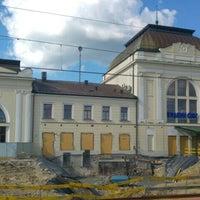 Photo taken at Tarnów by Maciej P. on 5/10/2016