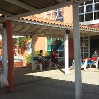 Photo taken at Escola Estadual Almirante Tamandare by Maiko D. on 11/25/2013