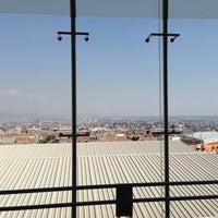 Photo taken at SIT San Juan Bosco by Ges M. on 1/24/2014